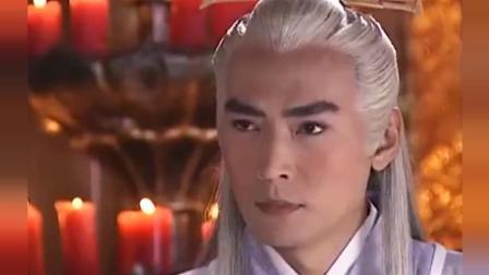 张三丰太极十三式完虐少林叛徒, 焦恩俊的张三丰最帅