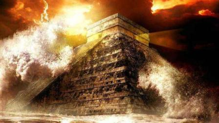 2012并非人类末日, 但在玛雅预言中, 地球曾出现过四个文明?
