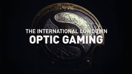 TI寻真Optic Gaming