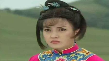 暑假神剧《还珠格格》主题曲, 琼瑶作词动力火车演唱, 你还会唱吗?