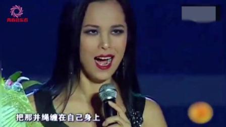 还记得电视剧《辘轳女人和井》吗, 还有韦唯唱的这首主题曲!