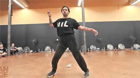 【UrbanDance.Cn】Mecnun Giasar 编舞《GFG》URBAN DANCE CAMP