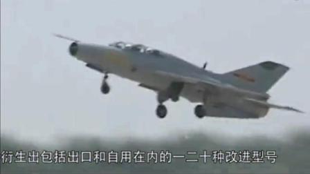 中国这款战机名扬海外, 美国也出高价购买了30架, 用途让人意外