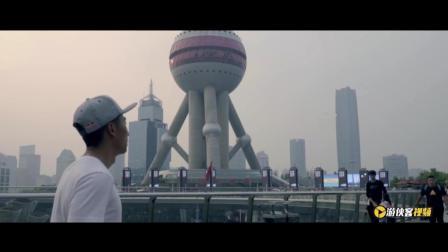 游侠客上海 CityWalk