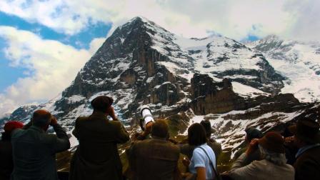 一口气看《北壁》, 三十年代的登山家们