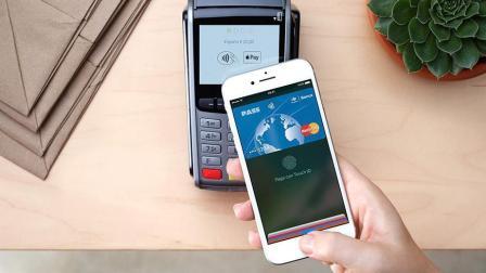 苹果Apple Pay用户超2.52亿 有你一份吗?