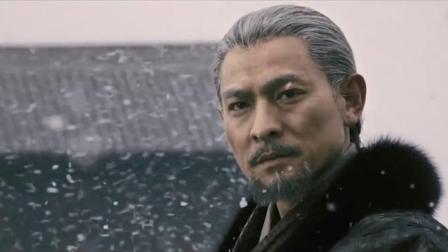 关兴、张苞争当北伐先锋,赵云:我还在呢,有你俩什么事!