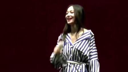 据说这是张韶涵最难唱的一首歌, 高音部分太难唱