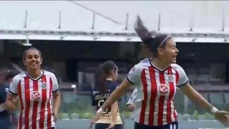女足进球后的创意庆祝集锦: 就跳舞这方面而言