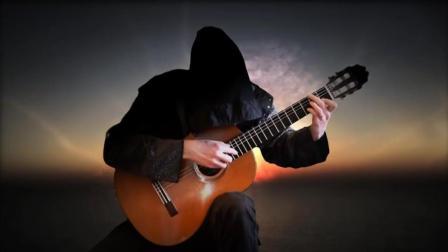 《巫师3: 狂猎》史凯利格群岛城镇音乐 古典吉他