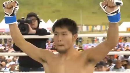 【武享吧hula8.net】俄勇VS田中朋也