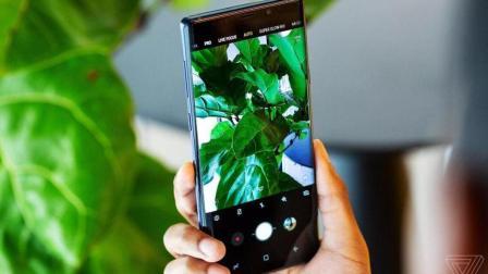三星Galaxy Note9正式发布: 苹果偷笑了!