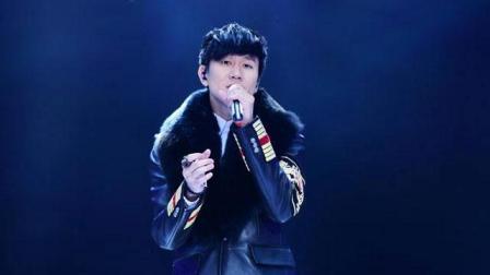 终于找到了这首歌现场版, 用了5年的手机铃声, 林俊杰现场太帅了!