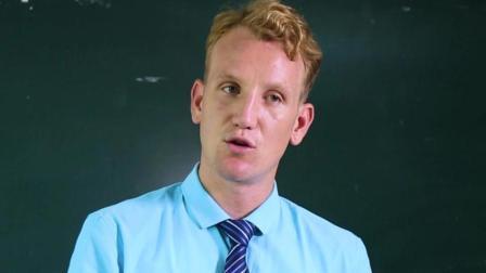 学生上课不好好听课拍蚊子, 没想到老师从中发现了惊喜