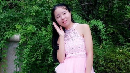 一首经典老歌《黄土高坡》王二妮唱得真好听