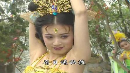 西游记原著中根本没有孔雀公主, 为什么电视要杜撰这一段?