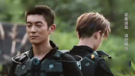 黄明昊公开叫板, 要和杜江正面对峙到底!