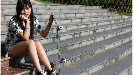 滑板推荐初学者买什么滑板怎么玩