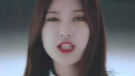 韩国美女天团最新MV, 喜欢的拿走