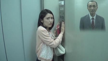恐怖片《电梯》一次诡异的停电故障 让她遇到了追求者的灵魂 在外加一个日本的都市传说