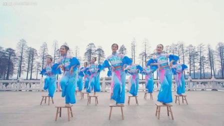 《惠安女》古典舞