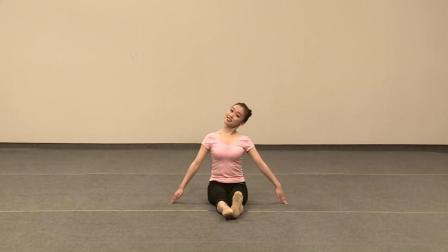中国舞蹈考级(新版)第二级-大脚丫小脚丫
