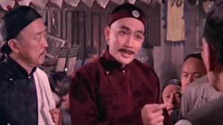 乾隆下扬州, 终于见识到了, 什么叫真正的算命高手