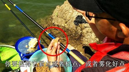 玉米粒外面包上饵料, 这样钓鱼效果会更好吗?