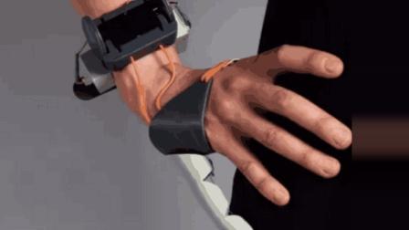 正常人用假肢, 人人可成六指琴魔, 网友: 手速不够数量凑!