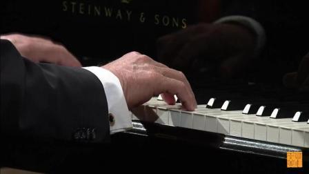 名曲欣赏56: 贝多芬C大调第一钢琴协奏曲·布赫宾德, 维也纳爱乐乐团
