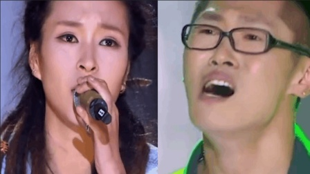 《中国好声音》学员毕夏翻唱《像梦一样自由》, 原唱听完都得服气