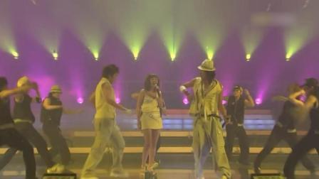 劲舞团歌曲《火花》, 韩国组合高耀太, 一直认为是一个人的名字?