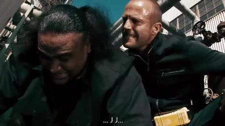 怒火攻心2: 杰森·斯坦森猛的一塌糊涂