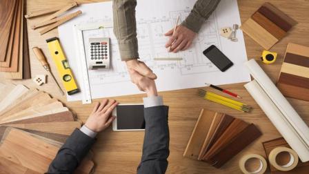 2018室内设计师必备谈单技巧, 让你在于与客户沟通时把握主动权