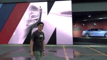 时隔两年 我又去了一趟BMW M驾控体验日-一辆ACarTV