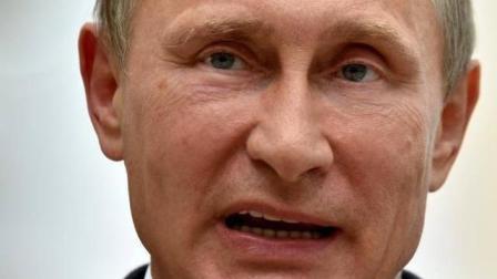 俄罗斯面对美国挑战不在忍耐, 并亮出核武器, 号称能摧毁美国十次!
