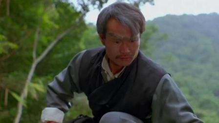 林正英替人看风水, 意外发现外国吸血鬼