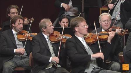 名曲欣赏59: 贝多芬c小调第三钢琴协奏曲·布赫宾德, 维也纳爱乐乐团
