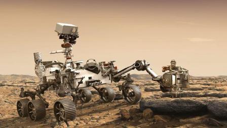 新火星探测器正式组装_新城商业_第162期