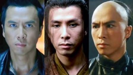 暑期香港影星07: 甄子丹五部代表作, 00年代的动作巨星