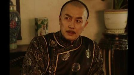 雍正王朝: 胤祥问胤禛为什么不争当太子, 邬思道说出这番道理!
