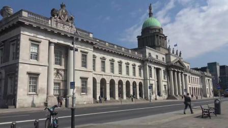 都柏林旅行风光, 带你领略爱尔兰首都的魅力
