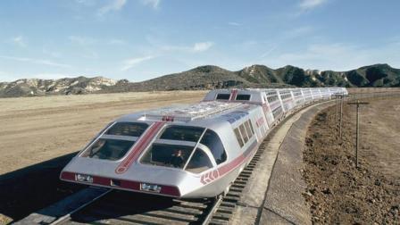 世界上唯一的核动力火车, 时速300公里, 网友: 靠谱吗?