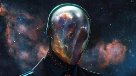 宇宙有没有可能是一个生物, 或者只是一个细胞?