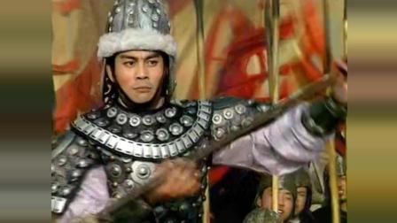面对刘关张三兄弟, 吕布这等无双战将也怂了。