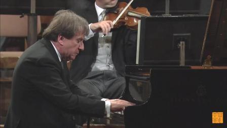 名曲欣赏60: 贝多芬G大调第四钢琴协奏曲·布赫宾德, 维也纳爱乐乐团