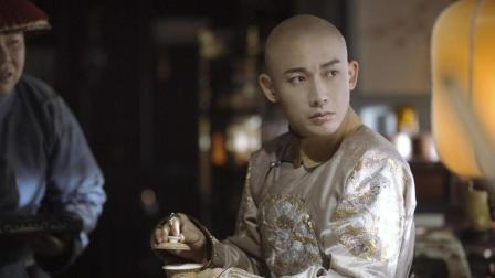 聂远时隔17年再演皇帝, 《延禧攻略》圈粉无数, 依旧是当年的男神