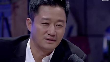 吴京最短采访怀疑节目组有问题, 导演惊现不知该干嘛, 变剧务被欺负
