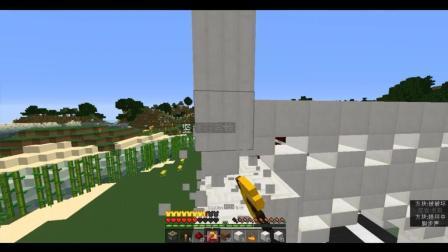 〔极冰X极影〕幻界服务器生存XI(2)《我的世界Minecraft》