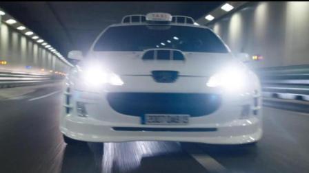 一部号称飙车界鼻祖的电影, 比《速度与激情》还要经典, 四分钟看完电影《的士速递5》